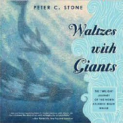 book cover of Waltzes with Giants