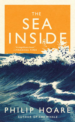 book cover for The Sea Inside
