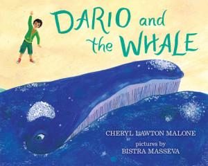book cover of Dario and the Whale