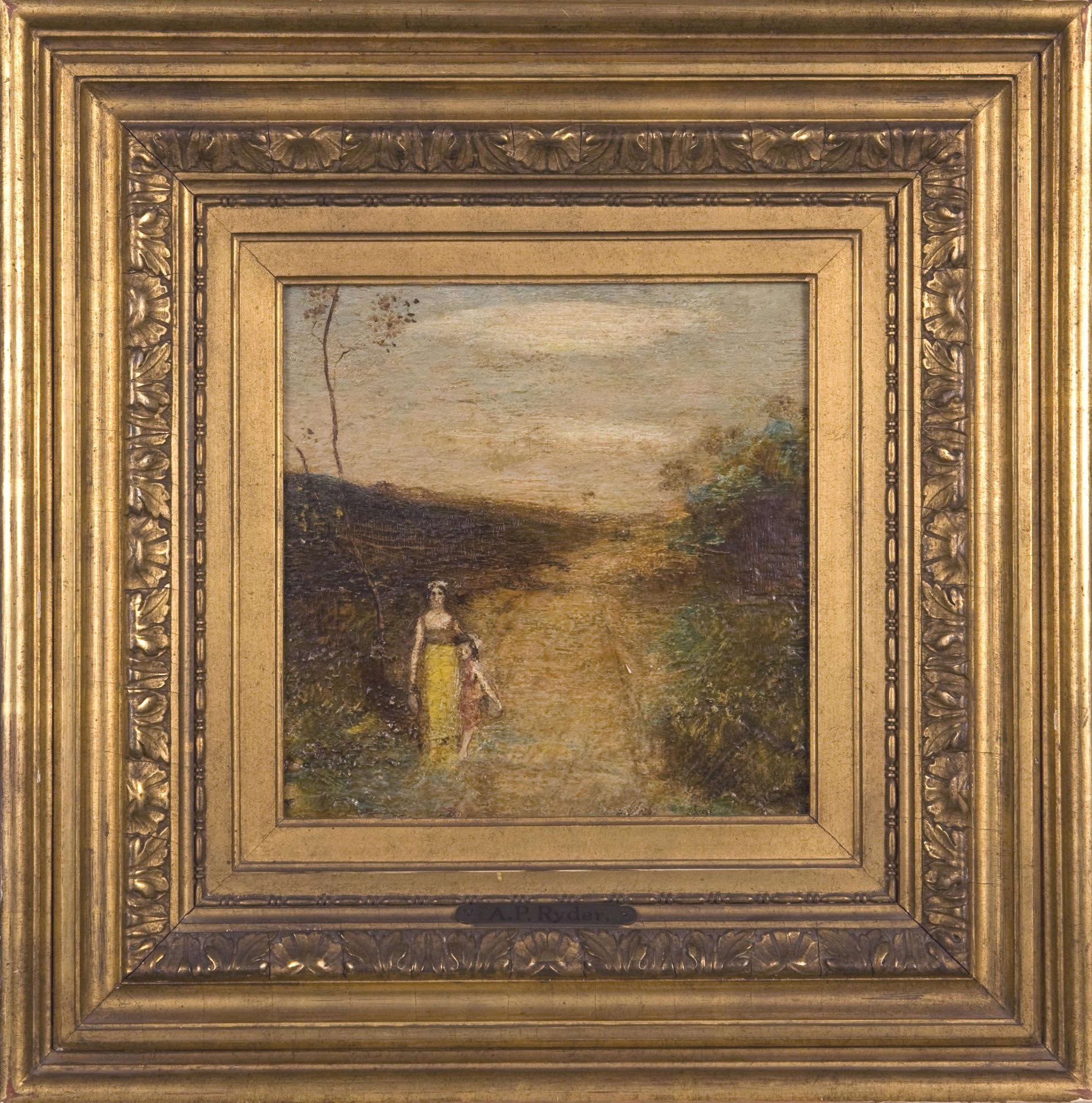 Ryder_LANDSCAPE_WOMAN_AND_CHILD